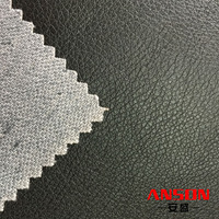 A135 Full range of PU synthetic leather price