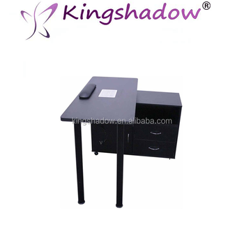 Portable Nail Table Used Manicure Tables For