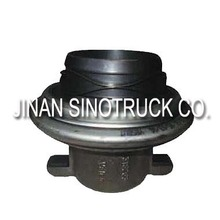 High Quality SINOTRUK HOWO Truck Parts WG9114160030 Release Bearing with Bracket