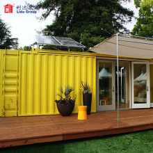 Peru shipping container house, shipping container shops, container homes united states approved