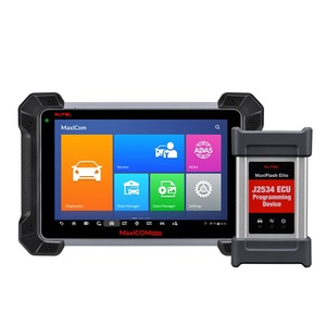 Autel MaxiCOM MK908P MK908 Pro Car Diagnostic Tool ECU J2534 Programming Scanner Update of MaxiSys MS908P MS908 Pro
