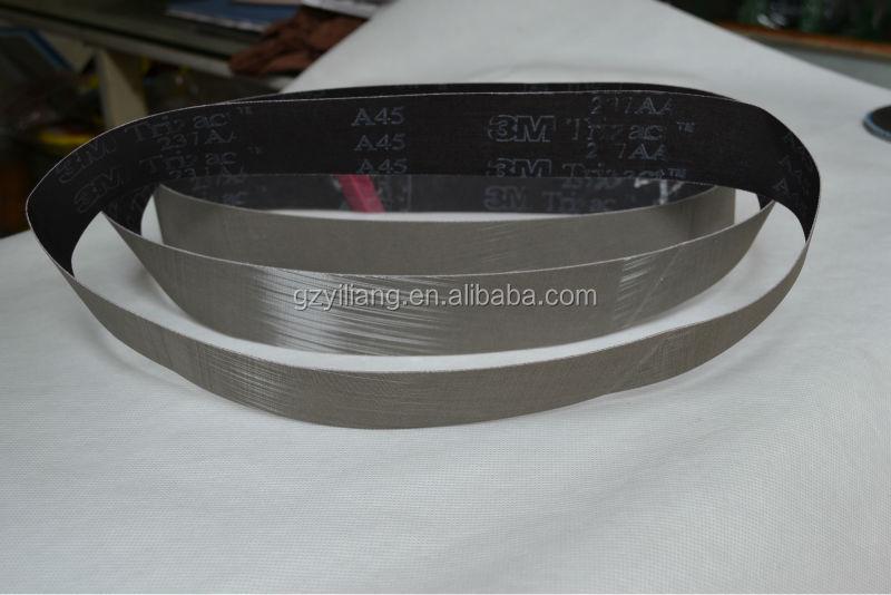 3m 237aa Trizact A30 A45 Sand Band - Buy Sand Band,3m 237aa Trizact Sanding Belt,Aluminum Oxide ...
