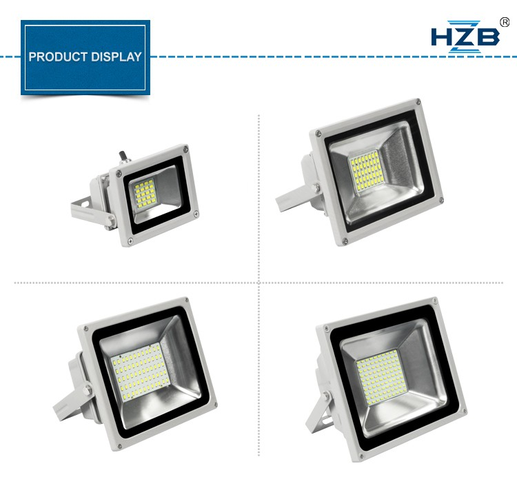 Niche Modern Lighting Smd Indoor Lighting 10w Led Flood Lights For ...