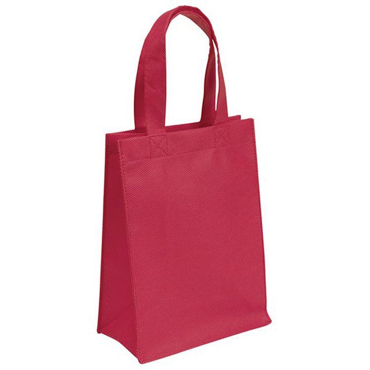 689ee71259c4 Target Reusable Custom Non Woven Shopping Bag Tote Bag For Wholesale ...