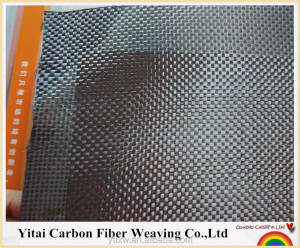 3k Plain Carbon Fiber Fabric for Car Modification, Fishing Rod, Motorcycle Parts