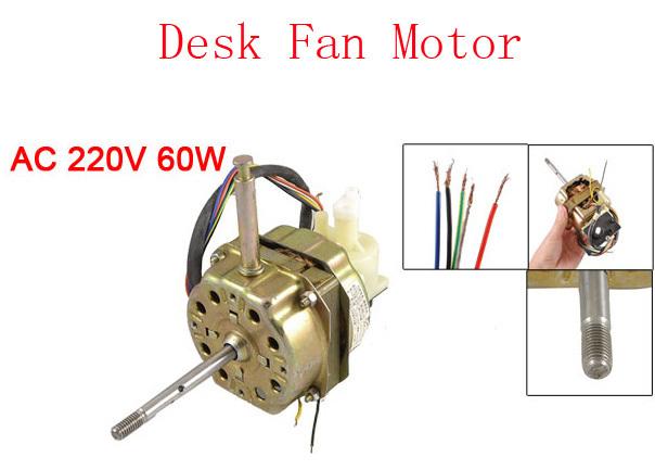 Desk fan motor aluminum wire small motor for desk fan with desk fan motor aluminum wire small motor for desk fan with capacitor greentooth Gallery