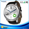 Android 4.4 sport X5 Dual Sim Card Smart Watch Mobile Phone with NANO SIM Card GPS Anti-Lost WCDMA WIFI