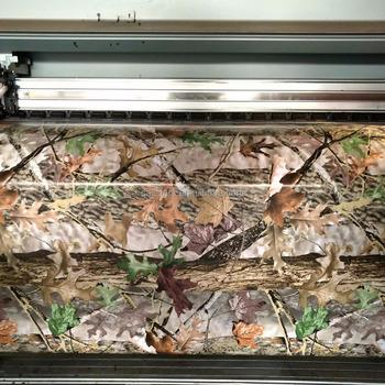 Realtree Camo Car Wrap Sticker Mossy Oak Graphics