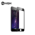 Factory price 10h hardness silicone mobile phone tempered glass screen protector wholesale for iphone 6
