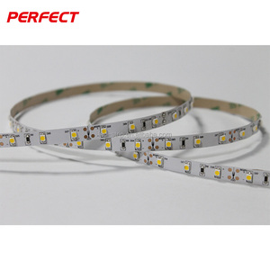 Professional factory promotion flexible led strip 5050 3528,good cri led strip 5m/roll adjustable CCT 5050 3528 led