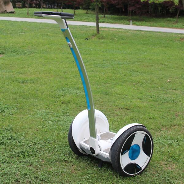 segway gebraucht kaufen elektrischer scooter produkt id 100000108367. Black Bedroom Furniture Sets. Home Design Ideas