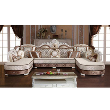 Alibaba best seller elegant livingroom furniture luxury design sofas