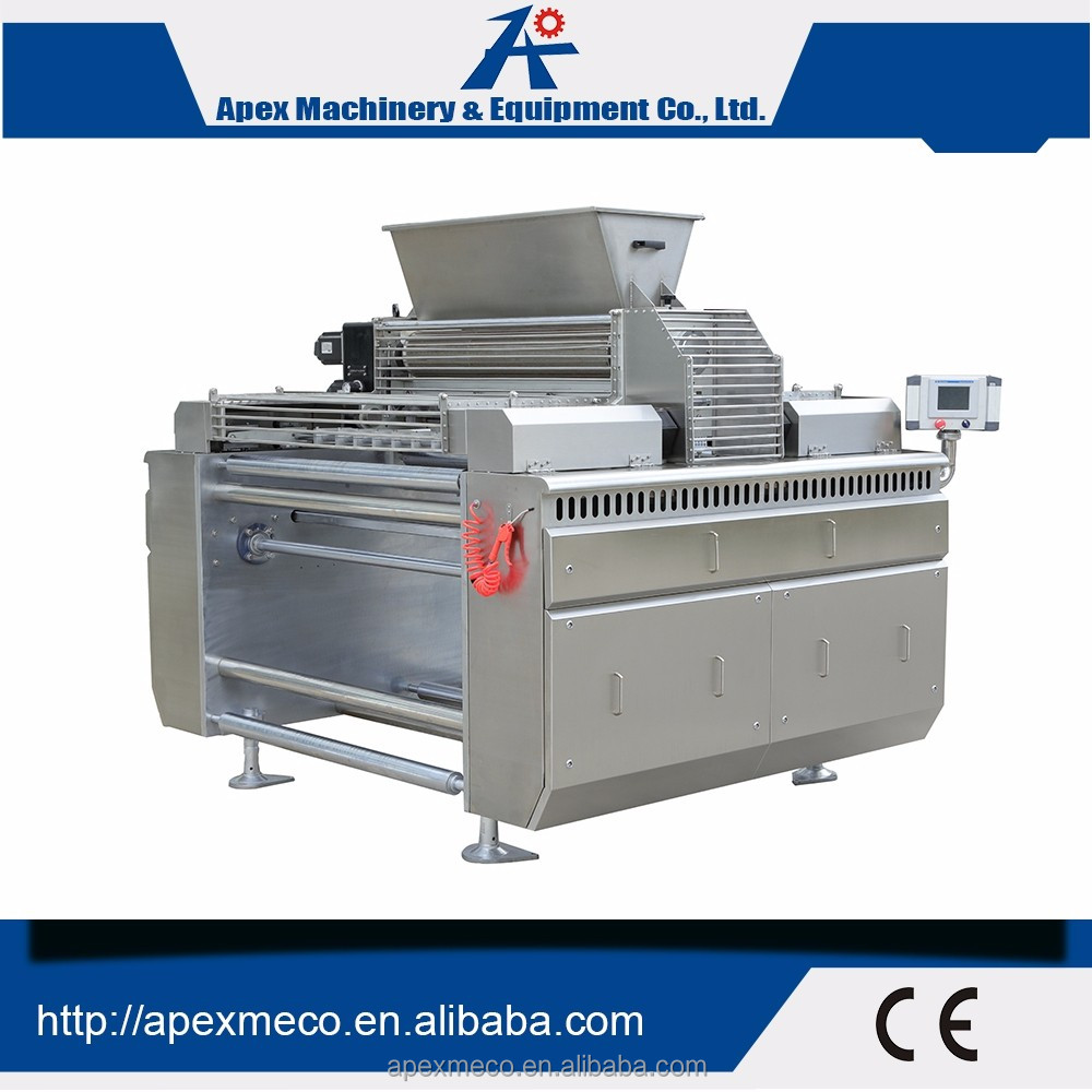 Hot sale promotional price bakery machine automatic bakery equipment biscuit oven