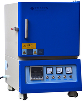 High Temperature 1200 degree Lab Electric Furnace with box type