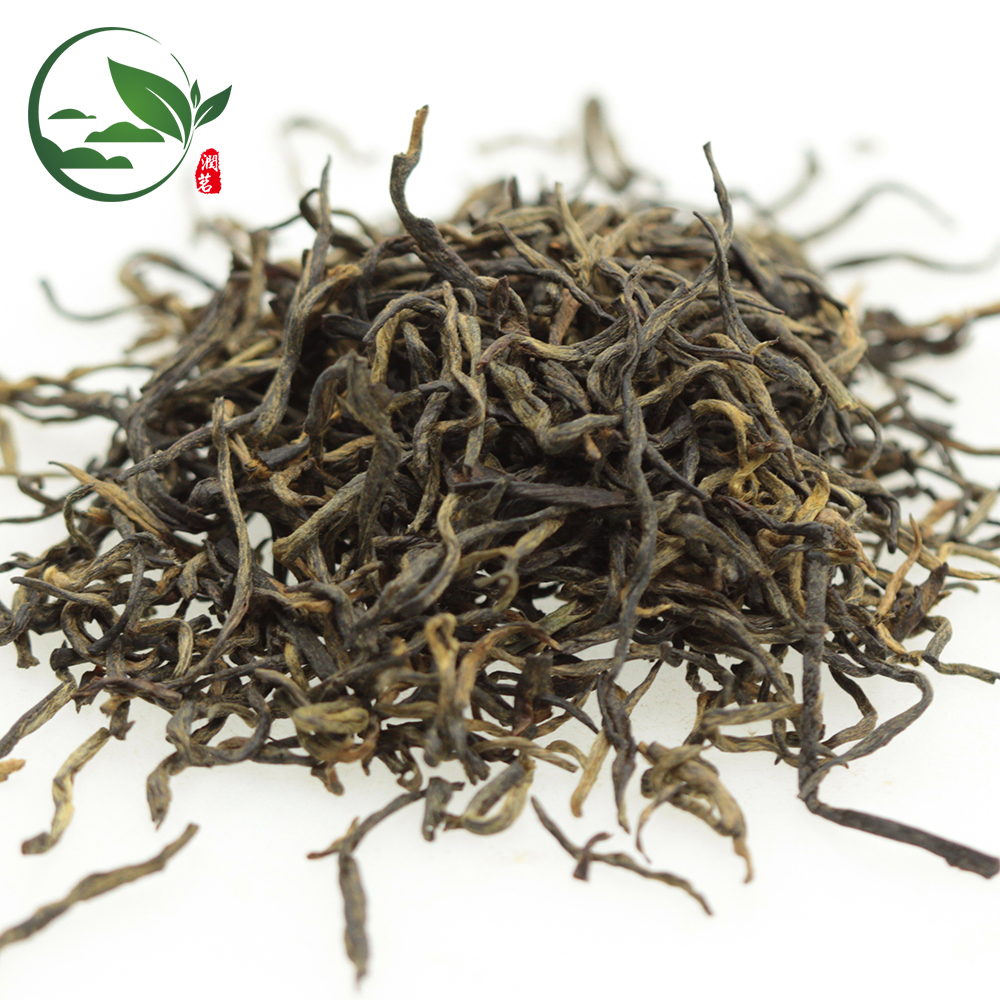Hot Sale High Quality Fujian Imperial Lapsang Souchong Golden Eyebrow Jin Jun Mei Black Tea - 4uTea | 4uTea.com