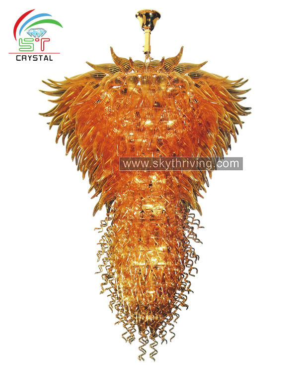China Murano Glass Chandelier Manufacturers And Suppliers On Alibaba