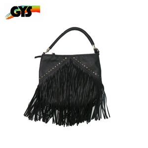New Fashion Handbags Pu Leather Crossbody Women'S Hand Bag