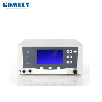GOMECY Portable CE New High Intense Focused Ultrasound Painless Face Lift Machine  Vaginal Tightening Equipment