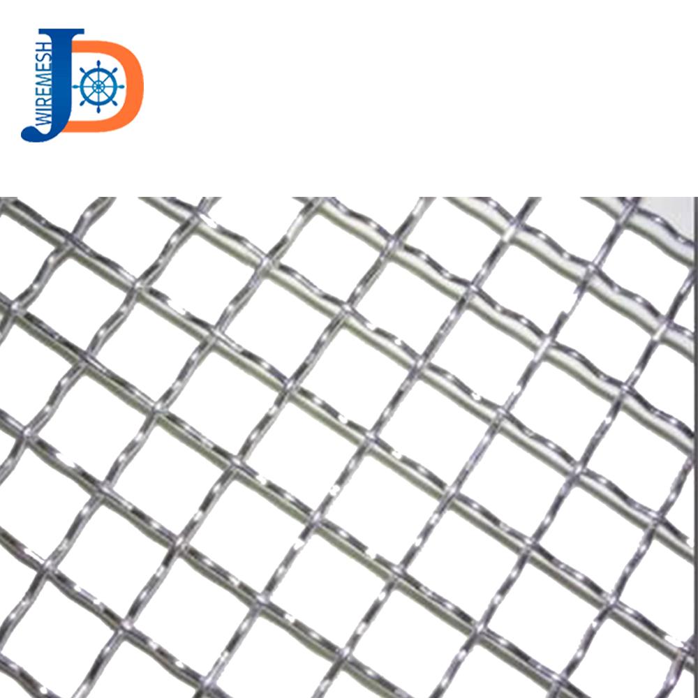 Galvanized Crimped Wire Screen, Galvanized Crimped Wire Screen ...