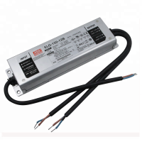 Meanwell Waterproof Metal Case IP67 ELG-200-C2100 200W 2100mA Constant Current Led Driver