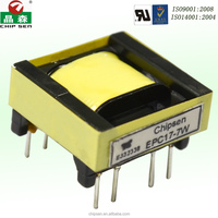 120V/12.0V 200mA ac High frequency ip44 LED Light Transformer 12v 24v 230v 5w 100w
