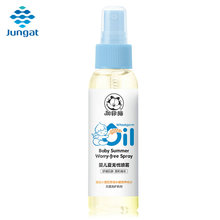 High efficiency natural baby summer worry-free anti mosquito spray