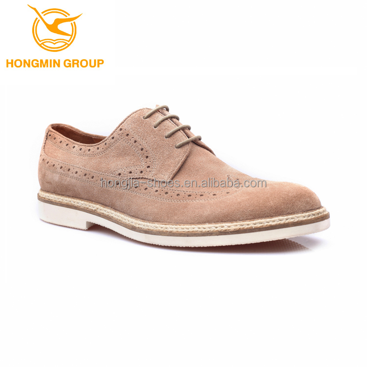 Casual Comfortable Sell business wholesale Men casual shoes leather Upper men's comfortable Shoe manufacturer suede Hot shoes CYRqSw