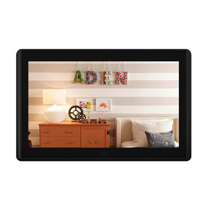 Black color capacitive touch screen 10 1inch mediatek android tablet