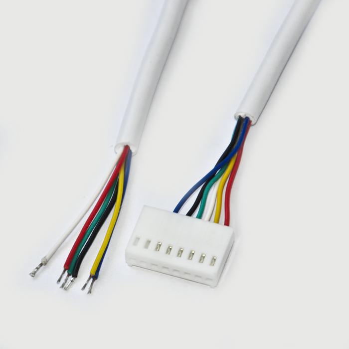 Automotive Wire Connector Terminals 2.54-6y To Open - Buy Automotive ...