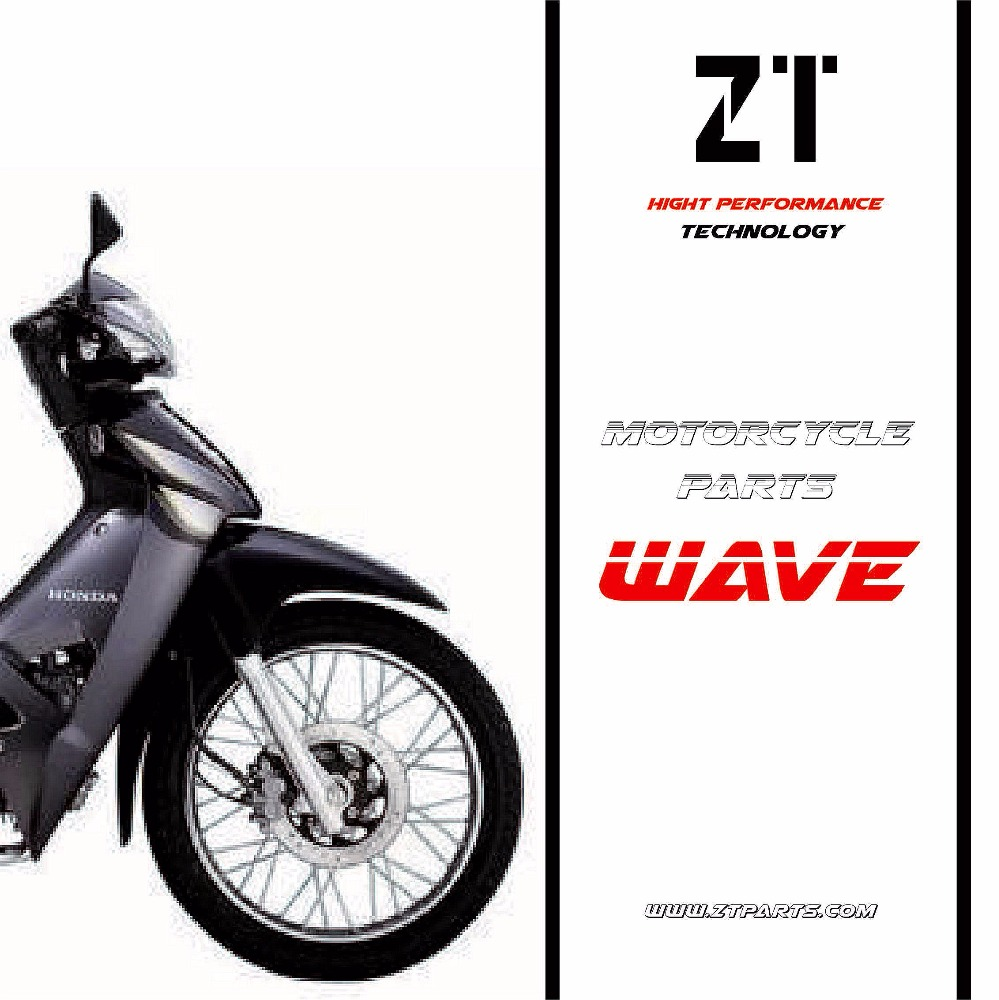 motorcycle spare parts for honda wave all the parts 100 110 125