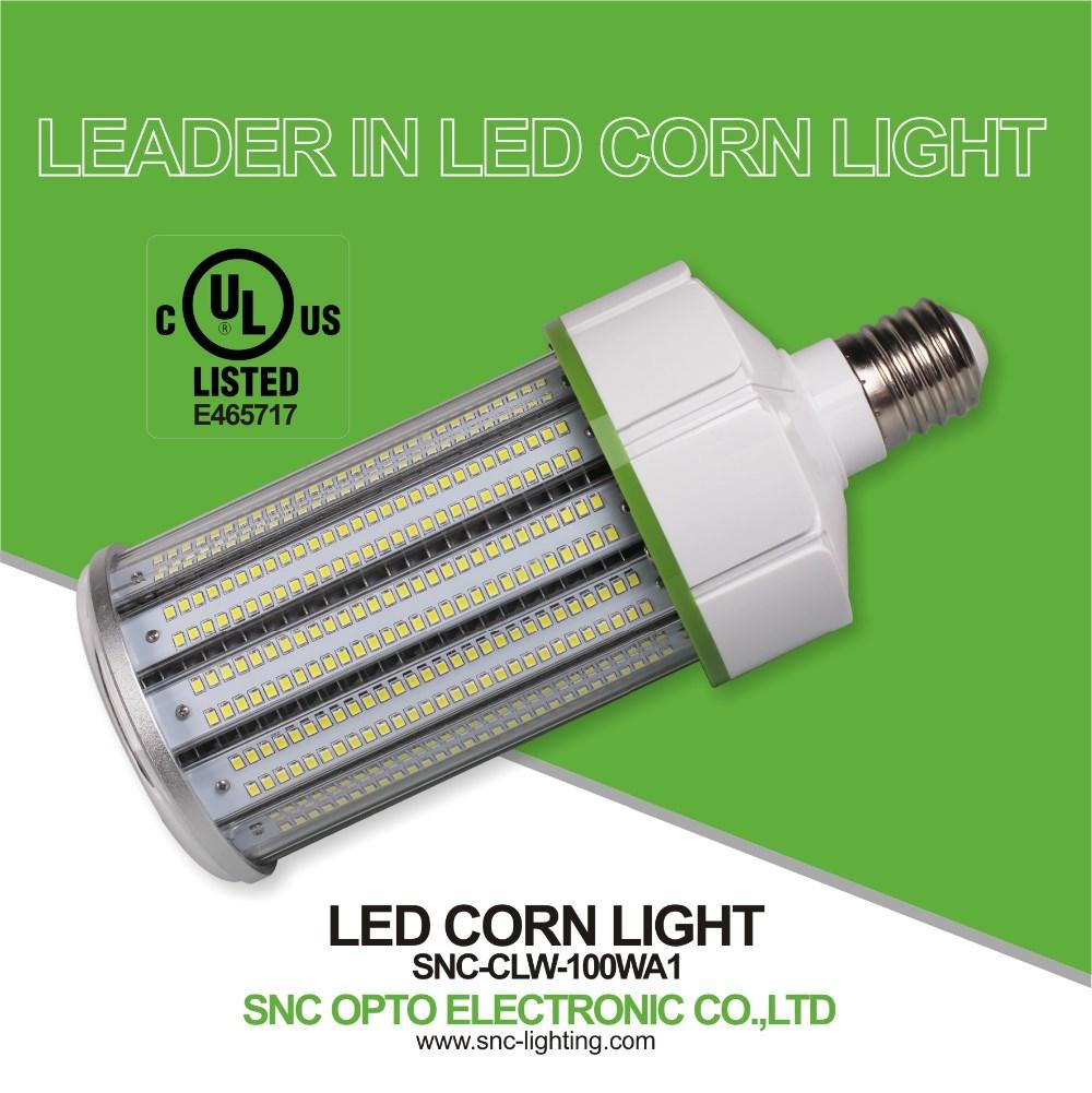 Ul Listed Led Bulb 100w Led Corn Light 120v Corn Cob Led Bulb With ...
