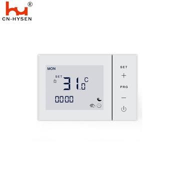 Celsius/Fahrenheit Display Digital Electric Heating Home Warming Thermostat