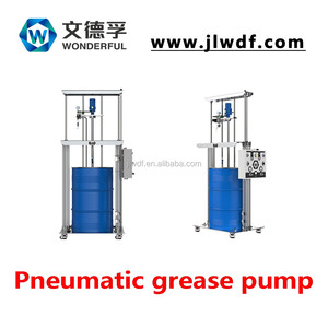 air operated oil /grease /butter Pump Manufacturer