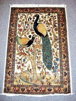 silk wall hanging carpet buy wall hanging silk carpet persian wall carpet kashmir silk carpet. Black Bedroom Furniture Sets. Home Design Ideas