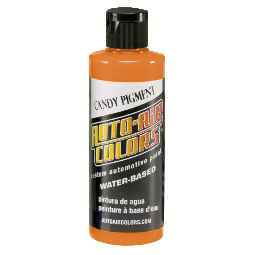 Auto-Air Colors 4 oz Airbrush Candy Pigment Paint
