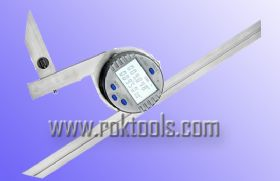 ROKTOOLS Digital Universal Bevel Protractor PR600