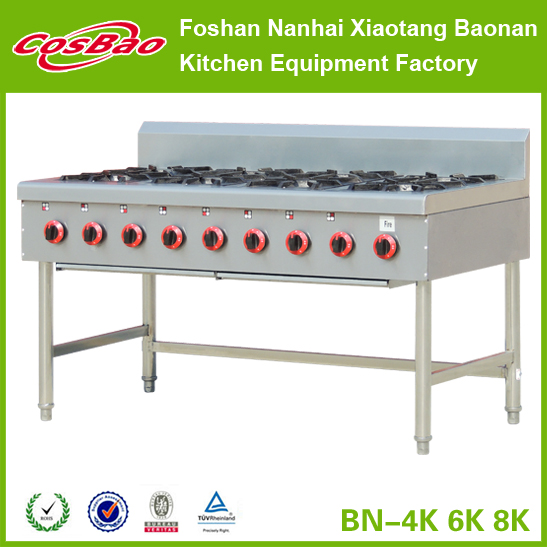 Restaurant Kitchen Gas Stove gas cylinder kitchen, gas cylinder kitchen suppliers and