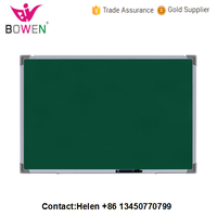 70*50cm supply with exquisite smart green board chalk blackboard student green board BW-V1