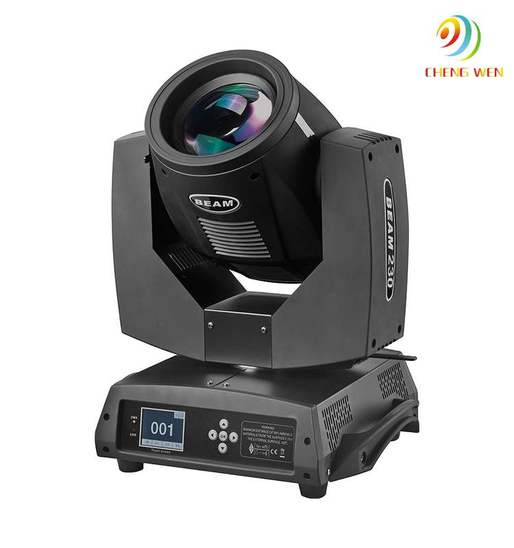 Guangzhou Manufacturer Dj Lighting Stage 200w Sharpy 5r Beam Moving Head Light Product On Alibaba