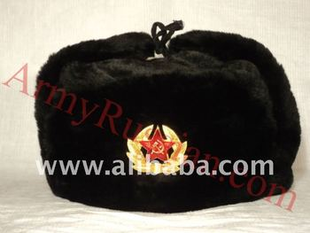 Russian Army Winter Cossack Red Star Hat Soviet Military Uniform Shapka  Ushanka - Buy Winter Hat Product on Alibaba.com 96d33e297c9