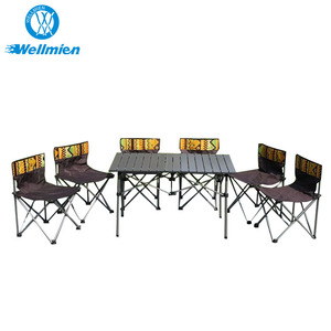 High Quality Metal Garden Picnic Tables And Chairs Set,Picnic Table And Chairs