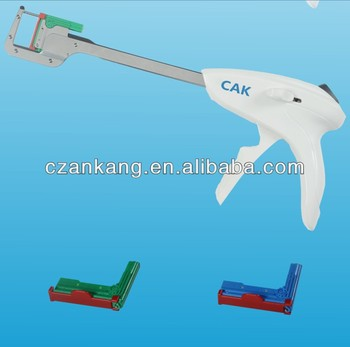 China Manufacture High And New Linear Stapler,Covidien Tyco Stapler - Buy  China Manufacture Linear Stapler,Covidien Circular Stapler,Endoscopic  Linear