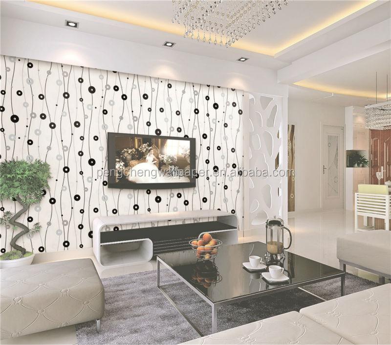 Flower Design Pvc Wallpaper 3d Wallpaper For Home Decoration Buy 3d Wallpaper For Walls Decorative Wallpaper For Restaurant Wallpaper Designs For