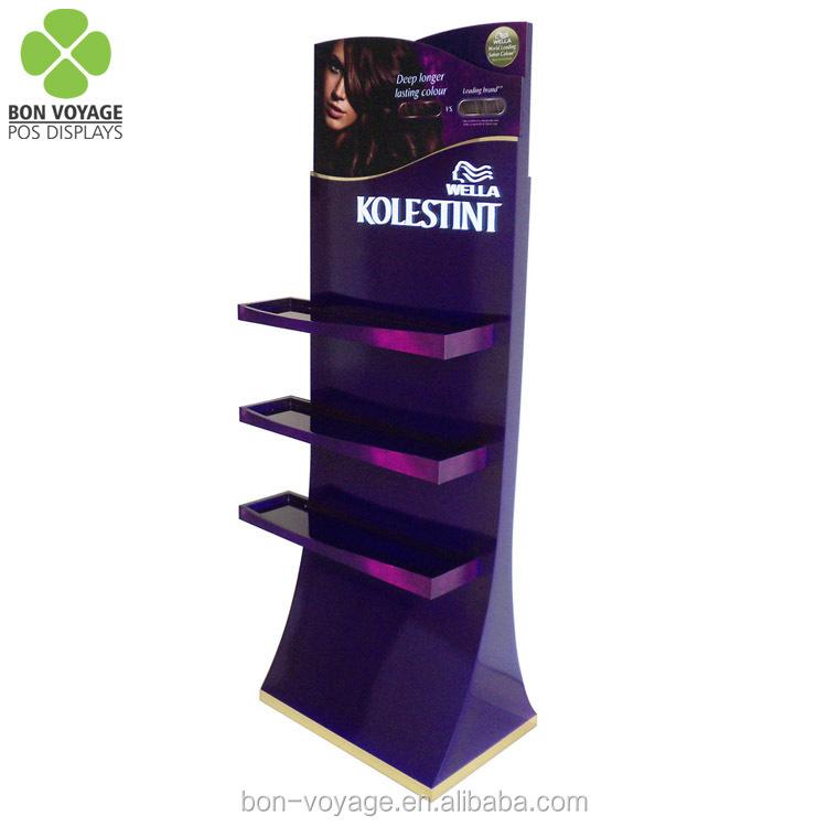 Fashion pop aanrecht elektrische tandenborstel display stand