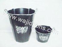 Pot Designer Decorative