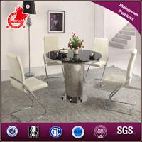 A8021 modern round kitchen table