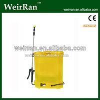 2277) Gas Engine Agricultural Knapsack Power Sprayers