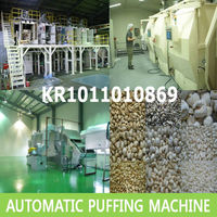 Puffed rice making machine,Puffed rice machine prices,Grain puffing machine
