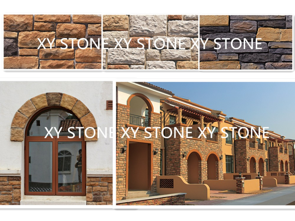 Foshan Wall Deco Stone Design,Sculpture Modern Art Stone