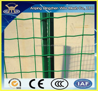 lowest price galvanized home depot welded crimped wire mesh